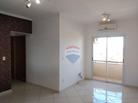 Apartamento Com 2 Dormitórios Planejados À Venda, 58 M² Por R$ 210.000 - Jardim Marajoara - Nova Odessa/sp - Ap0242