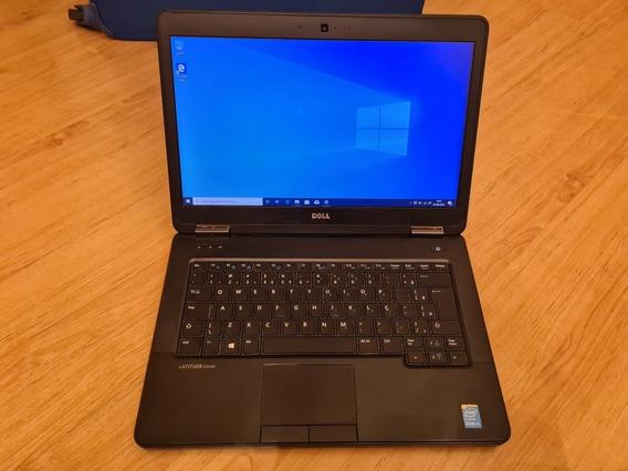 Notebook Dell Latitude E5440 I5-4310u 8gb 500gb Hd
