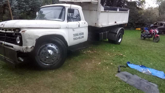 Ford 600 66
