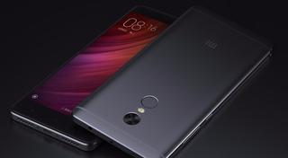 Xiaomi Redmi Note 4 Pro 64gb 4gb Ram + Capa E Pelic