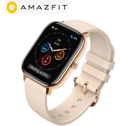 Imagen 1 de 6 de Reloj Inteligente Smartwatch Amazfit  Gts / Gts 2 $179,99