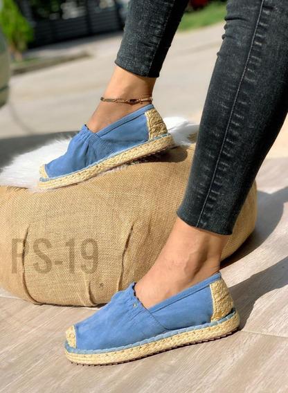 Zapatos Cómodos Para Dama Moda Colombiana