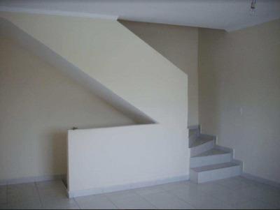 Sobrado Com 2 Dorms, Parque Bitaru, São Vicente- R$ 307 Mil. - V520