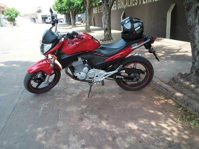 Cb 300 R