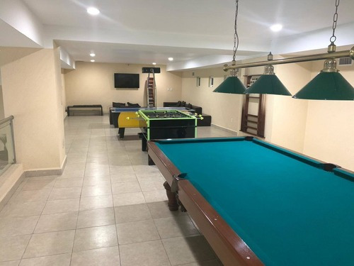 Departamento En Renta Avenida Club De Golf Lomas, Lomas Country Club