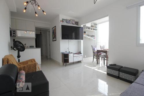 Apartamento À Venda - Vila Andrade, 3 Quartos,  63 - S893121873