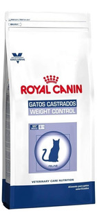 Royal Canin Gatos Castrados 12 Kg Solo Retira X Mr Dog