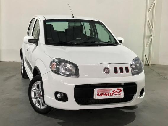 Fiat Uno 1.4 Evo Sporting 2013