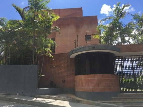Apartamento El Peñon 20-5601