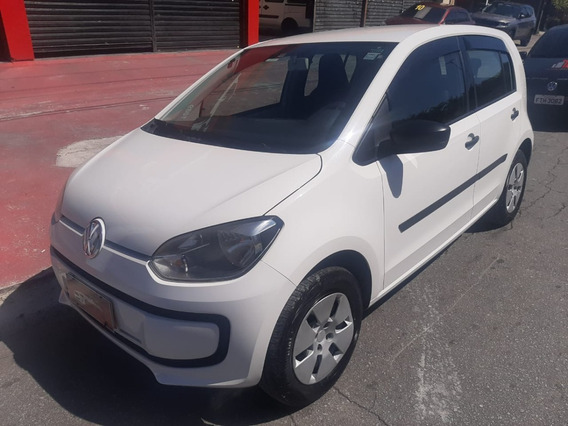 Volkswagen Up Take 4 P 2016 Completo