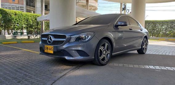 Mercedes-benz Clase Cla Sedan