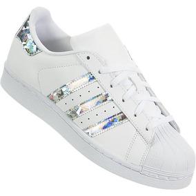 a1670a90853 Adidas Superstar 33 - Adidas Casuais no Mercado Livre Brasil