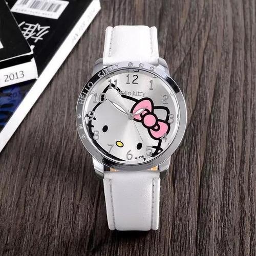 Reloj Pulsera Hello Kitty Importado