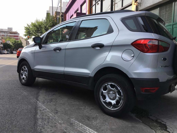 Ford Ecosport 2.0 Se 143cv 4x2 2013 Impecable!!! Argemotors