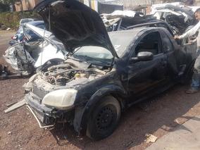 Chevrolet Tornado En Partes