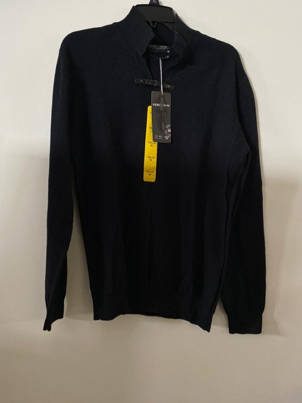 Sweater Caballero Negro, Envio Gratis