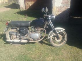 Nsu 250 1958