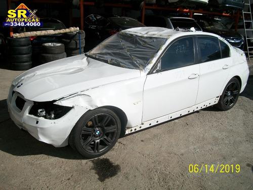 Sucata Bmw 318ia 2.0 16v 136cv 2011 Motor Cambio Peças