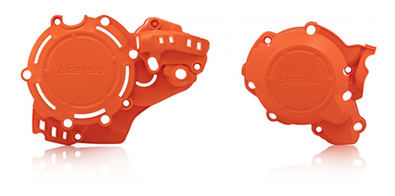 Kit Protector De Motor X-power Sx/tc 250 2019 Ktm- Husky Nar