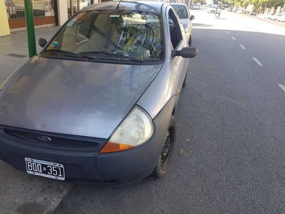 Ford Ka 1.3 Plus Aa 1997