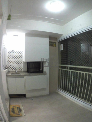 Apartamento Com 2 Dormitórios À Venda, 64 M² Por R$ 404.000 - Santa Maria - São Caetano Do Sul/sp - Ap4833