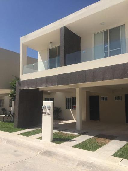 Casa En Venta Playa Del Carmen, Quintana Roo