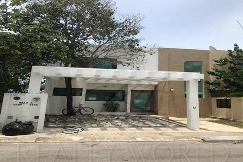 Casas En Venta En Residencial Regatta, Puerto Morelos