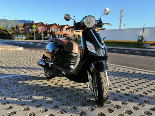 Moto Fiddle Iii 2016