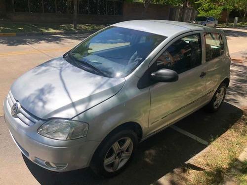 Volkswagen Fox 1.6 Trendline 2006