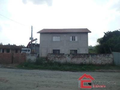 Venda - Casa Chácara Do Carneiro / Vargem Grande Paulista/sp - 4806