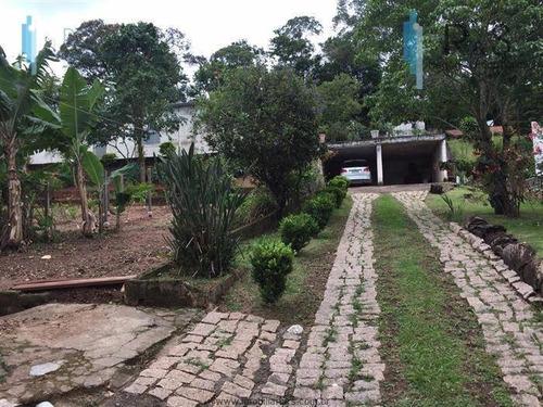 Chácara Com 4 Dormitórios À Venda, 2200 M² Por R$ 615.000 - Estiva - Louveira/sp - Ch0026