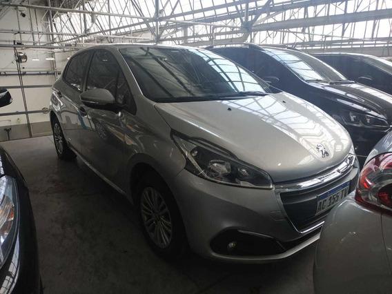 Peugeot 208 Allure - Darc Autos Usados Garantizados