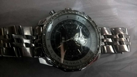 Relógio De Pulso Bentley