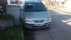 Fiat Idea Elx 2007