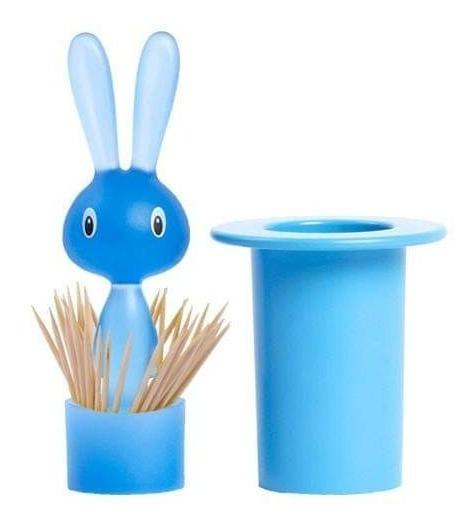Magic Bunny Palillero Copetinero Conejo Mago Galera Sipi