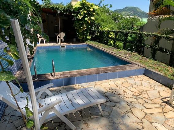 Excelente Casa Na Estrada Do Rio Grande, Na Taquara. Ci1802