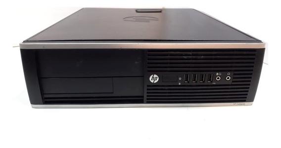 Computador Hp 8300 C/ Socket Amassado - Fonte Funcionando