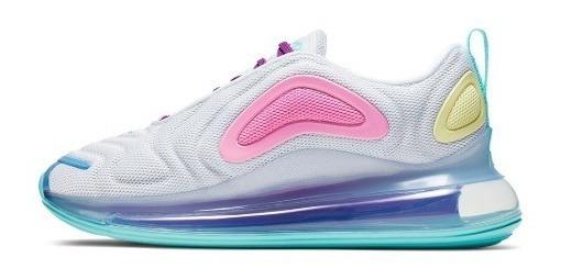 Zapatillas Nike Mujer Air Max 720 Envio Gratis Ar9293102