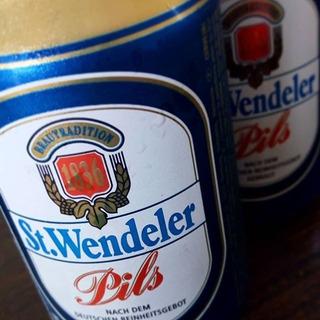 Cerveza Alemana St. Wendeler 473cc (caseros)