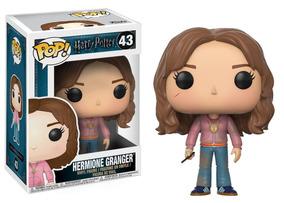 Funko Pop! Movies: Hp - Hermione Granger Timeturner #43