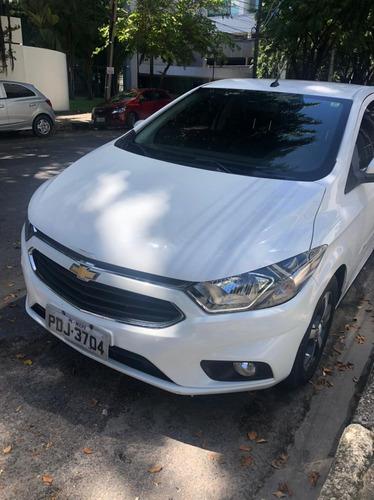 Chevrolet Onix 2018 1.4 Ltz 5p