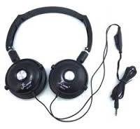 Fone De Ouvido Headset Kp314 Knup Skipe Youtube