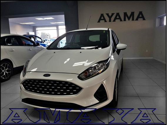Ford Fiesta 1.6 S Plus Amaya