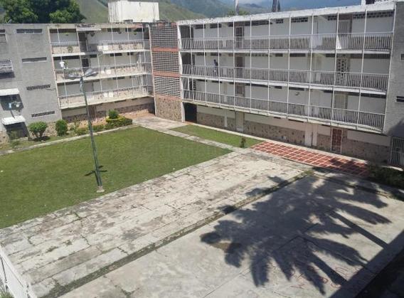Apartamento En Venta Urb Caña De Azucar Maracay Mj 21-3910