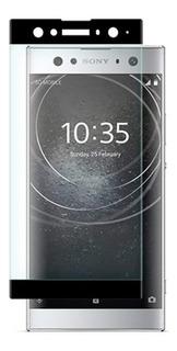 Vidrio Templado Sony Xperia Xa2 Xa2 Ultra Xz2 Curvo 3d