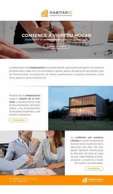 Construcción Sustentable. Steel Framing Y Concrehaus Rosario