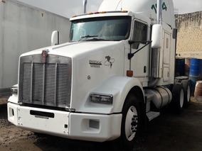 Tractocamion Kenworth T800 Modelo 2006