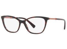 53fb85734 Oculos De Grau Versace Vermelho - Óculos no Mercado Livre Brasil