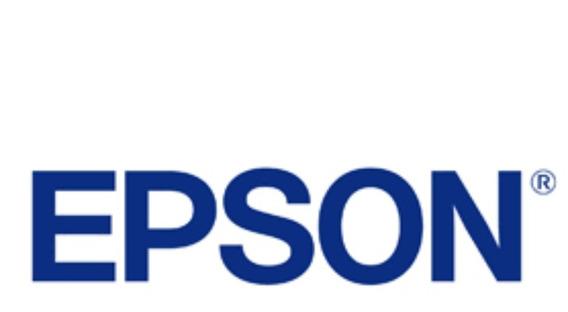 Treinamento Epson