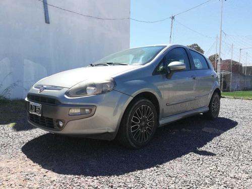 Fiat Punto Sporting 1.6 Jonas